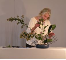 tricia-workshop-ikebana